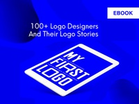 My First Logo Ebook