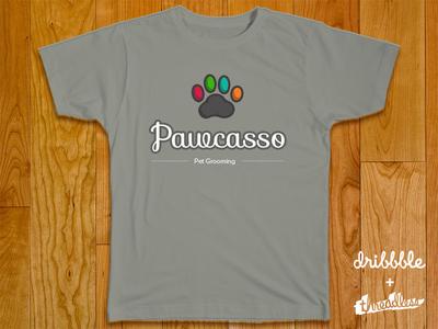 Pawcasso - Pet Grooming