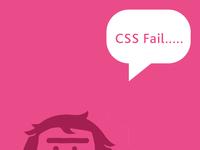 CSS Fail