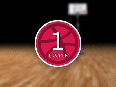 Dribbble Invite Giveaway Contest