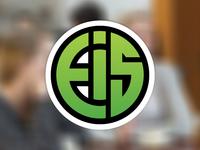 Badge Ies Green