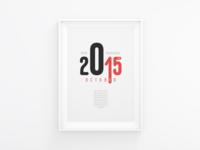 Bauhaus Poster Design