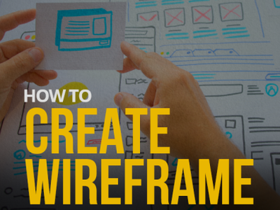How to Design a Wireframe wireframe kit wireframes wireframe design website ux design ui design user interface ui user experience ux wireframe
