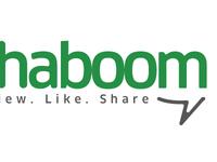 Zhaboom Logo Drafts