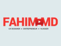 UX Designer on YouTube