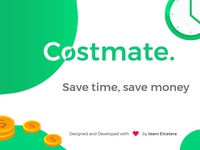 Costmate - Hackathon project