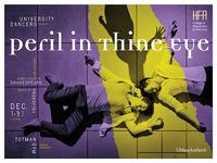 UMass Amherst Dance Poster