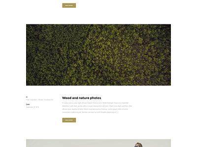 Villar Portfolio Theme carousel agency photography clapat grid portfolio slider fullscreen