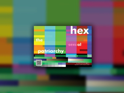 HEX the Sexual Patriarchy