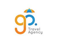 Go Travel Agency Logo