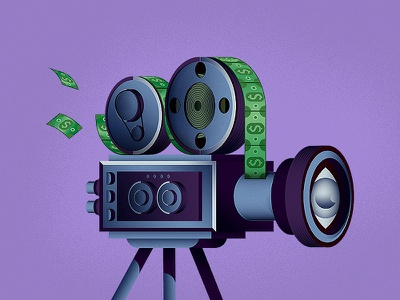 Dream Factories magazine blog editorial money camera production movies hollywood