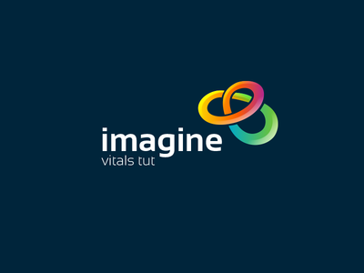 Logo Mark - Imagine