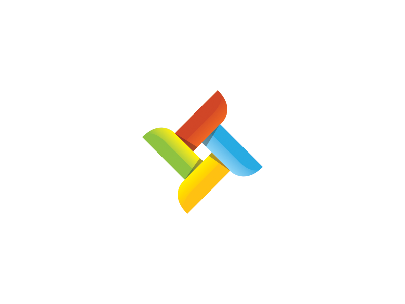 Windmill logo mark