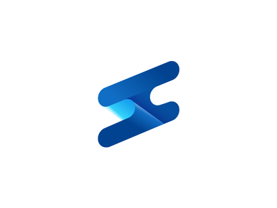 S + C Logo Mark