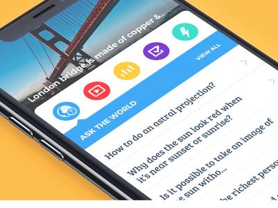 Student portal App