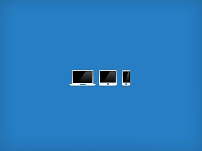 Iphone ipad icons