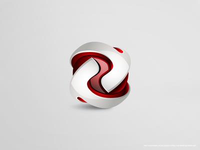 Logo mark - TotalTech