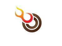 Alpine Firewood - Logo Mark