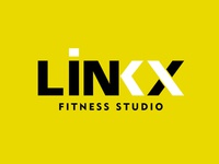 LINKX FITNESS STUDIO  BRAND DESIGN