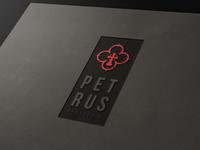 Logo - Petrus Restaurant