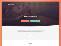 Massagepraktijk Rinato - Ieper