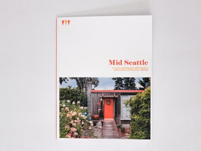 Mid Seattle Vol. Two