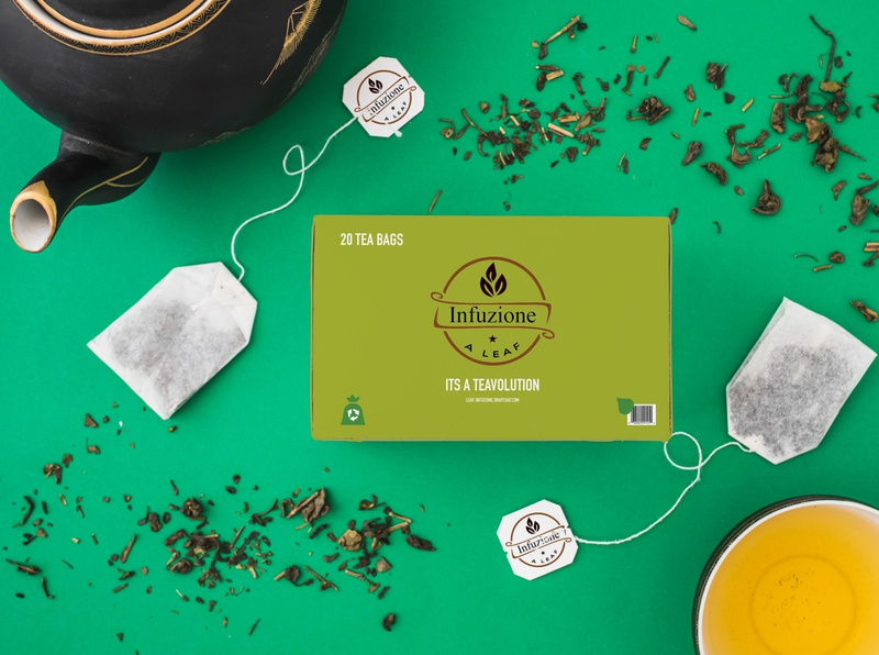 tea box simple hire me photoshop packaging box green nature healthy lifestyle greentea print teatime teaparty teabox teabag tea packaging design packagingdesign packaging branding