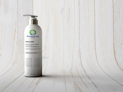 shampoo pump