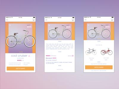 Boutique eCommerce App