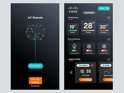 Cisco IoT Remote