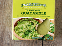 PeakFection Guacamole