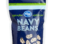 Kroger Dry Rice & Bean Redesign