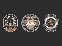 330 Team Badges