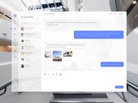 Customer Service Platform - 1