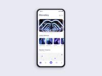 Movetey App