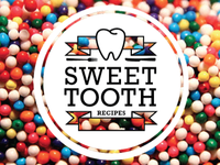 Sweet Tooth Recipes Logo