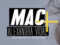 Mac & Alexandra Vidal