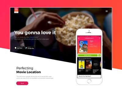 Website for UGLI App