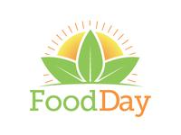 Food Day Logo in progress