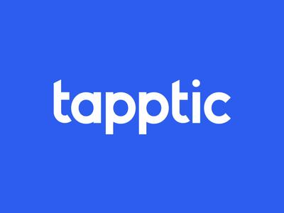 Tapptic Rebranding 2019