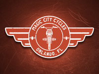 Motorcycle Dealership Logo logodesign motorcycle art art design vintage motorcyle illustration logo