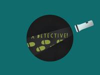 Detective 🕶