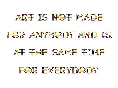 Typography a-z
