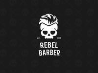 Rebel Barber