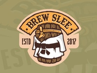 Brew Slee