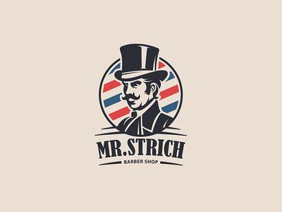 Barbershop Mr. Strich