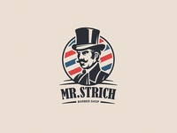 Barbershop Mr. Strich