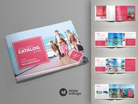 Travel Guide Brochure / Magazine / Lookbook
