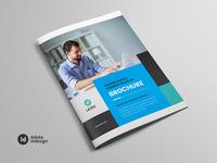 Business Corporate Brochure/Booklet Design