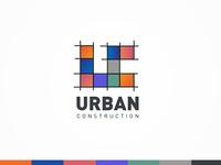 Logo & Branding Design | Construction Company